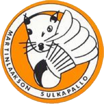 Martinlaakson Sulkapallo